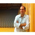 Foto de Entrevista al ingeniero portugu�s Rui Ribeiro, del estudio Amplitud Acoustics