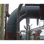 Foto de Materiales compuestos para reparaci�n de tuber�as: Efectividad y Fiabilidad