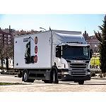 Foto de Scania registra una entrada r�cord de pedidos durante el segundo trimestre