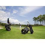Foto de Segway x2 Golf: innovaci�n sobre el campo de golf