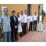 Foto de Nueva etapa para la Asociaci�n de Empresarios Corcheros de Catalu�a