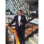 Foto de Entrevista a Thurain Aye, director de R+T Australia