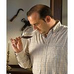 Foto de Entrevista a Julio S�enz, en�logo de La Rioja Alta