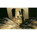 Foto de L�ser fibra de alta luminosidad ecol�gico, eficiente y de alta flexibilidad