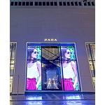 Picture of Zara inaugura �flagship� en Hong Kong