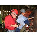 Foto de Propuestas de mejora en departamentos de mantenimiento