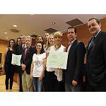 Foto de El proyecto Baydiversity de Bayer con Campo de Lorca recibe el premio a la Sostenibilidad del gobierno murciano
