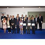 Foto de La Asociaci�n Ib�rica de Tecnolog�a sin Zanja, premiada por el Ayuntamiento como 'Embajadora de Madrid 2014'