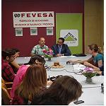 Fotografia de Leroy Merlin colabora con Fevesa en el desarrollo del programa de educaci�n ambiental �Hogares Verdes�