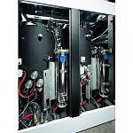 Foto de Limpieza al detergente con calidad, rentabilidad y seguridad de proceso mejoradas