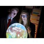 Fotografia de La soluci�n de seguridad de Sony ayuda a proteger a alumnos y profesores de Dartford Grammar