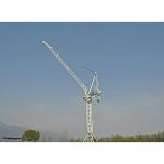 Foto de Terex Cranes lanza su nueva gr�a torre abatible CTL 1600