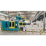 Picture of KraussMaffei suministra cuatro inyectoras a BSH Bosch y Siemens Hausger�te en China