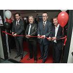 Foto de Los fabricantes b�lticos reciben el impulso de un nuevo centro de exposici�n y servicio de Haas