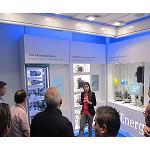 Foto de Siemens apuesta por la eficiencia energ�tica como un factor de �xito para aumentar la competitividad de la industria