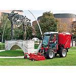Fotografia de Antonio Carraro presentar� en Galabau la nueva generaci�n de tractores para el sector verde