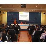 Foto de Espa�a, primer pa�s de la Uni�n Europea en renta agraria