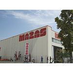 Foto de Inauguradas las nuevas instalaciones de Mazas Maquinaria en Vilasana (Lleida)
