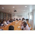 Foto de La comisi�n negociadora del convenio del sector Metal firma un incremento de las tablas salariales del 0,2% en Murcia