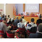 Foto de La Setmana de la Fusta de Catalunya reivindicar� la cultura y las industrias de la madera en nuestra sociedad