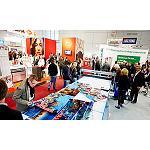 Foto de Viscom 2014, de nuevo en Frankfurt y con el 80% de la superficie ya reservado