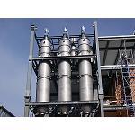 Picture of Zean process engineering muestra en Expoquimia 2014 las ventajas de los evaporadores de pel�cula fina