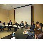 Picture of ISP, Joves Empresaris i Directius industrials renueva su Junta Directiva
