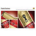 Foto de Dise�o argentino en la cerveza boliviana con motivo del Mundial de Brasil 2014