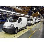 Foto de La planta de Nissan en Barcelona se prepara para lanzar nuevos productos