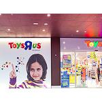 "Foto de Toys ""R"" Us traslada su almacen de E-commerce junto con su partner log�stico MRW"
