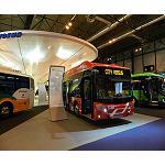 Picture of Las principales l�deres de autobuses y autocares adelantan las novedades que presentar� en Fiaa 2014