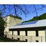 Foto de La energ�a fotovoltaica, cada vez m�s interesante para los alojamientos rurales