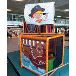Foto de Icolandia instala su segundo parque infantil en el aeropuerto de Toulouse