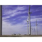 Foto de Iberdrola comienza la ampliaci�n hasta 606 MW del complejo e�lico de Pe�ascal