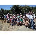 Foto de Balance positivo de Asaja por la visita a cultivos subtropicales de M�laga