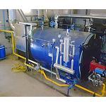 Foto de Recuperaci�n de calor en calderas de vapor, aceite t�rmico y agua caliente