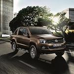 Foto de Volkswagen Veh�culos Comerciales lanza el nuevo Amarok Highline Edition