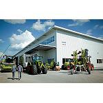 Foto de Claas invierte en la cosecha de forraje