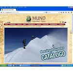 Picture of Calcetines Mund renueva su imagen
