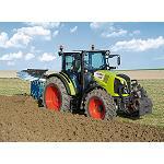 Foto de Arion 400, un tractor �ptimo para todos los profesionales