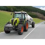 Foto de Elios 200, un tractor con clase