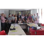 Foto de La DOP Peras de Rinc�n de Soto lidera un proyecto de innovaci�n europeo que beneficiar� al conjunto del sector frut�cola