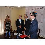 Foto de La Universidad de Salamanca presentar� sus proyectos de investigaci�n en Salamaq 14