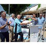 Foto de Bayer regala un todoterreno Dacia Duster en su campa�a de cereal