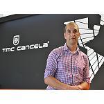 Foto de Entrevista a Javier Cancela, gerente de TMC Cancela