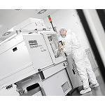 Foto de Arburg se centra en la ingenier�a m�dica en Equiplast 2014
