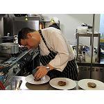 Fotografia de Sergi de Mei� abre restaurante en Barcelona