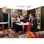 Foto de Un 8% m�s de expositores de Espa�a y Latinoam�rica en el primer plazo de inscripci�n para participar en Fruit Logistica 2015