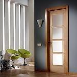 Foto de El dise�o y la innovaci�n, factores clave para el sector de las puertas de madera