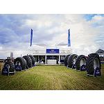 Foto de Trelleborg acudi� al evento de Massey Ferguson �Vision of the Future�